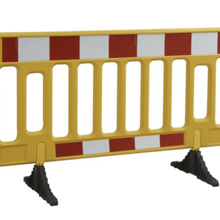 Kunststof barrière 20002 -0