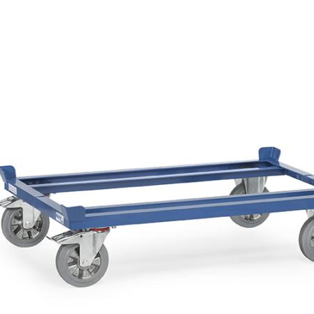 Palletonderwagen Elastisch rubber 22811-0
