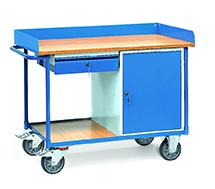 Werkplaatswagen 2436-0