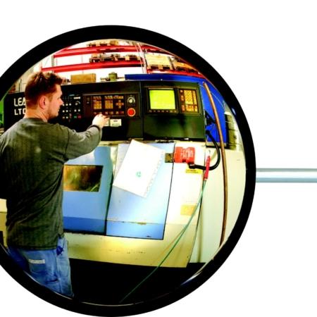 Spiegel EC-RS 60x80 cm-0