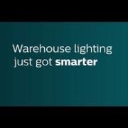 Energiezuinige Warehouse lighting
