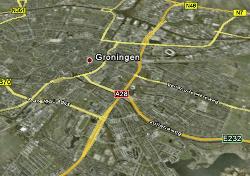 Magazijninrichting in Groningen
