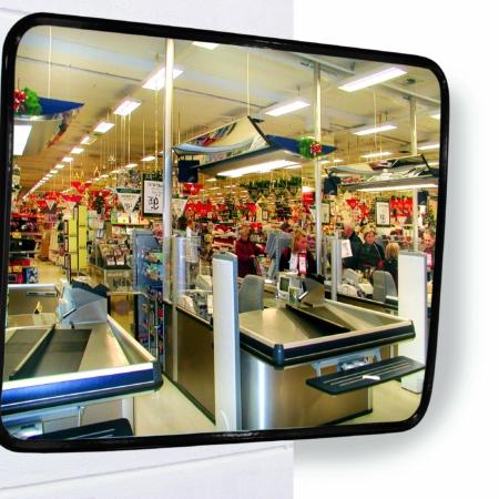 Spiegel INOX HF 60 cm-1200