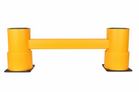 Enkele Kunststoffen Jukbeschermer RE 1-2-1700