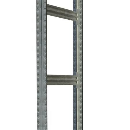 Staander S1 2.500 mm x 500 mm-0