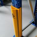 Kunststof Stijlbeschermer stijlbreedte 85-102 mm-0