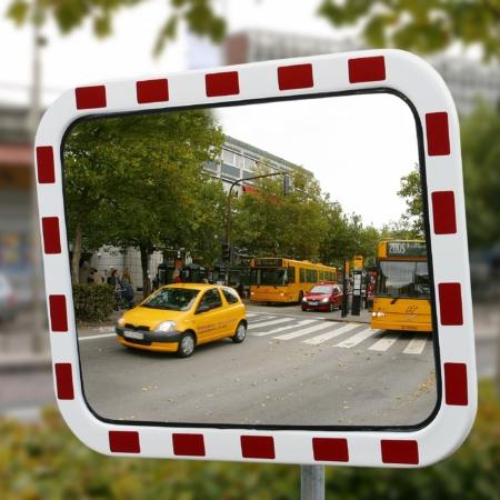 Spiegel TM INOX 40x60 cm-0