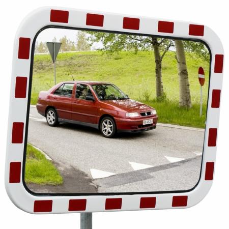 Spiegel INOX 60 cm-0